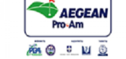 1st Aegean Airlines ProAm